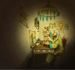 Biografi Tokoh Ilmuwan Muslim  Al-Jazari Dan Hasil Penemuannya