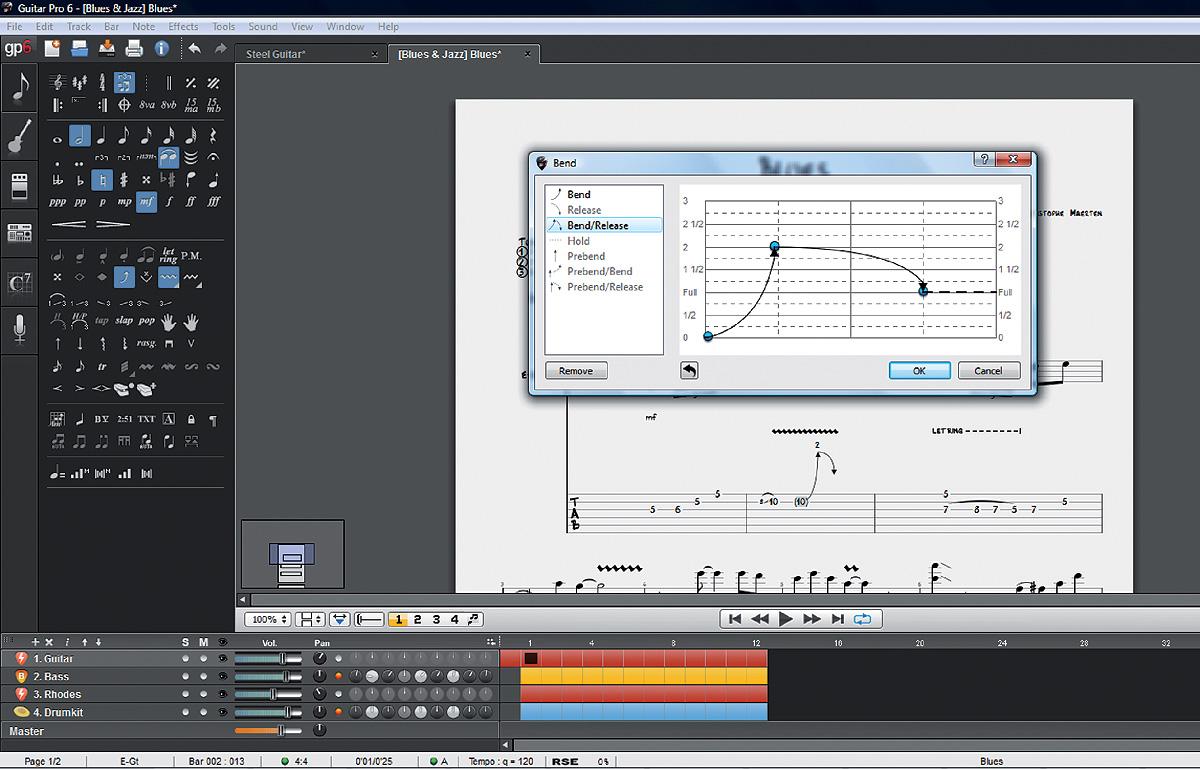 Guitar Pro 6.0.7.9 Full Keygen