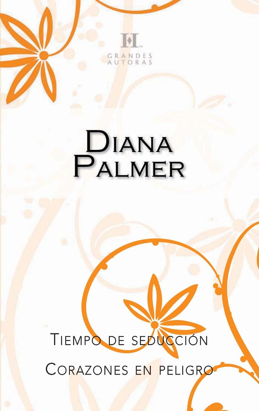 Tiempo de seduccion – Diana Palmer