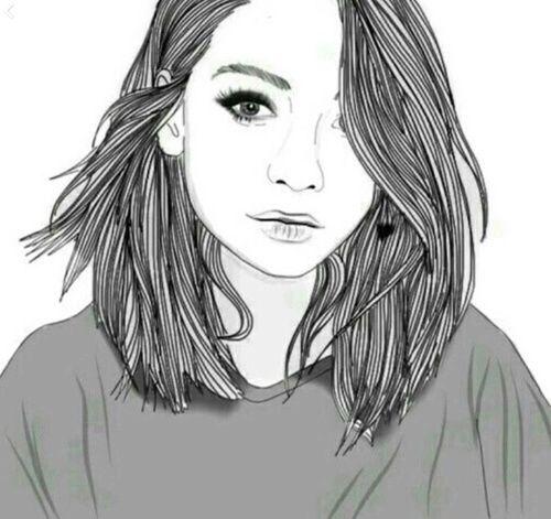 Desenhos Tumblr Desenhos