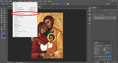 Como melhorar a qualidade das imagens, fotos e impressões