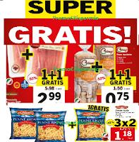 Logo Super Gratis con Lidl: un prodotto è omaggio