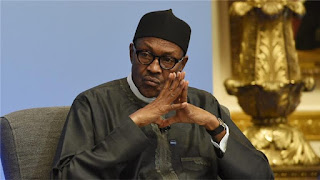 Breaking news - President Buhari absent at the FEC meeting
