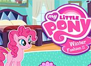 My Little Pony Moda de invierno 2 juego