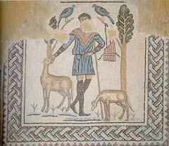 Domus dei tappeti di pietra