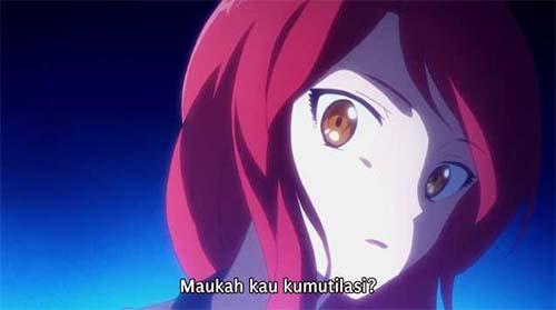 Nonton dan Download Tada-kun wa Koi wo Shinai Episode 05 Subtitle Indonesia