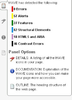 analizador automatico wave