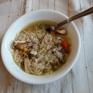 gluten free soup