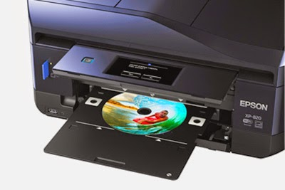 Epson Xp 820 Printer Review Ink User Guide And Price