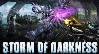 Storm of Darkness Apk
