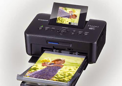 Download Driver Canon Selphy 900 Wireless Printer