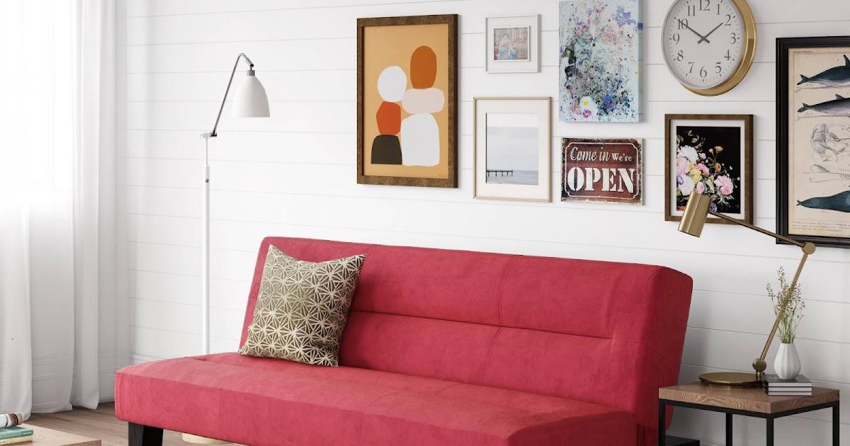 Buy Sofa Red Sofa
