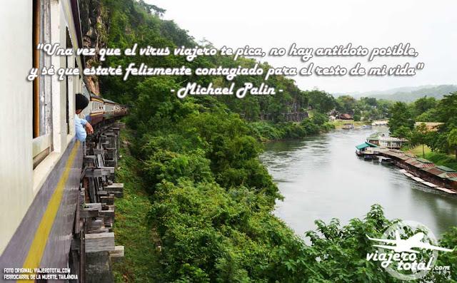 Frases motivadoras inspiradoras viajes viajar
