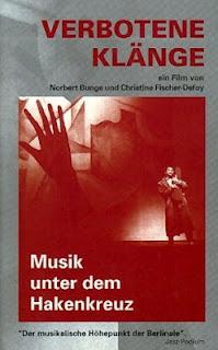 El documental Verbotene Klänge: Musik unter dem Hankenkreuz de los directores Norbert Bunge y Christine Fischer-Defoy que cuenta con la presencia de Oskar Sala