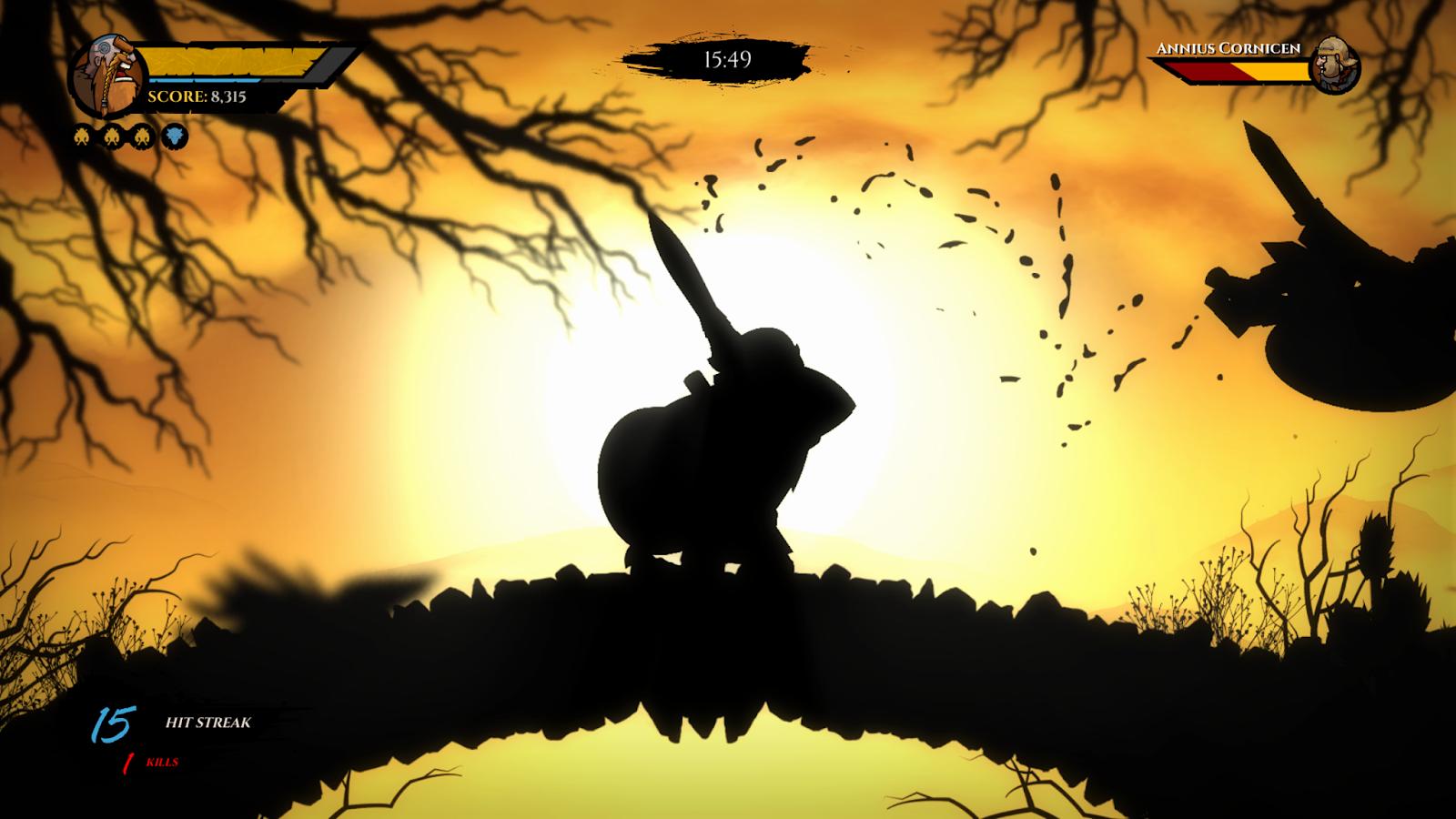 Wulverblade (Xbox)