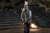 King Arthur: Legend of the Sword Charlie Hunnam Image 4 (8)
