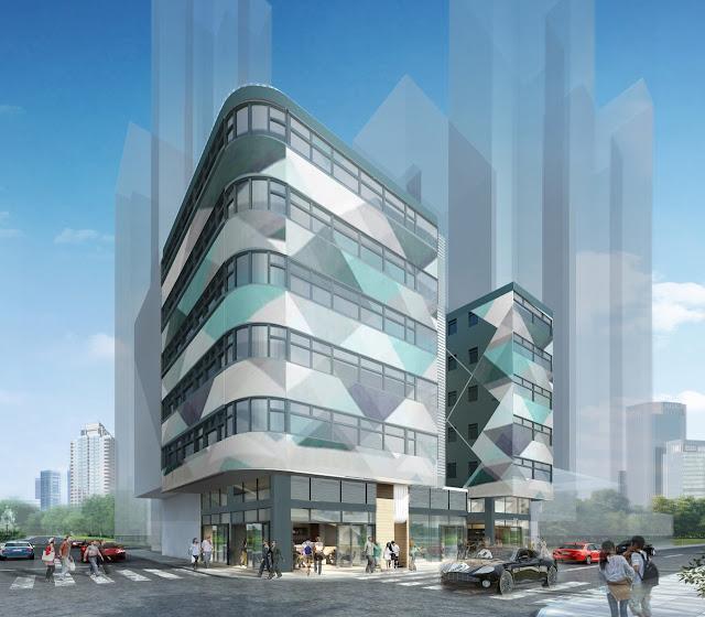 【香港】共居生活2.0,「書匯」下的新共居時代