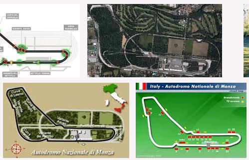Gambar Autodromo Nazionale Monza