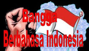 I Love Bahasa Indonesia