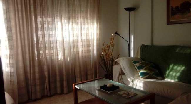 piso en alquiler calle san blas castellon salon