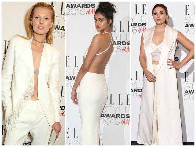 Elle Style Awards 2016 Neelam Gill