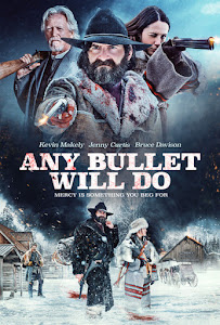 Any Bullet Will Do Poster