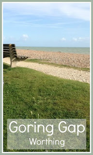 Goring Gap, Worthing