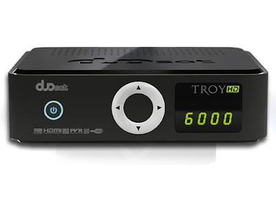 #troy HD, #codificando