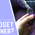 What on Earth is a Fidget Spinner?