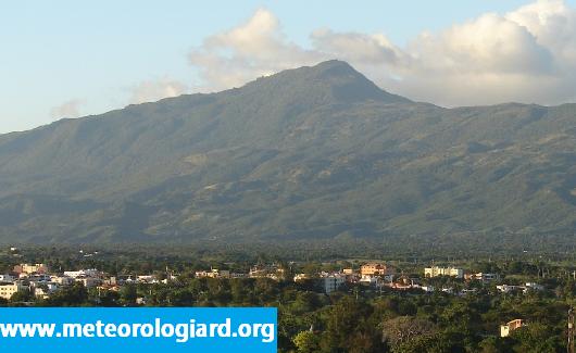 Monte Diego de Ocampo