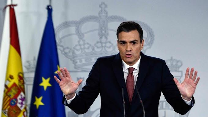 Silencio sepulcral de España tras la retención y expulsión de cinco abogados españoles del Sáhara Occidental.