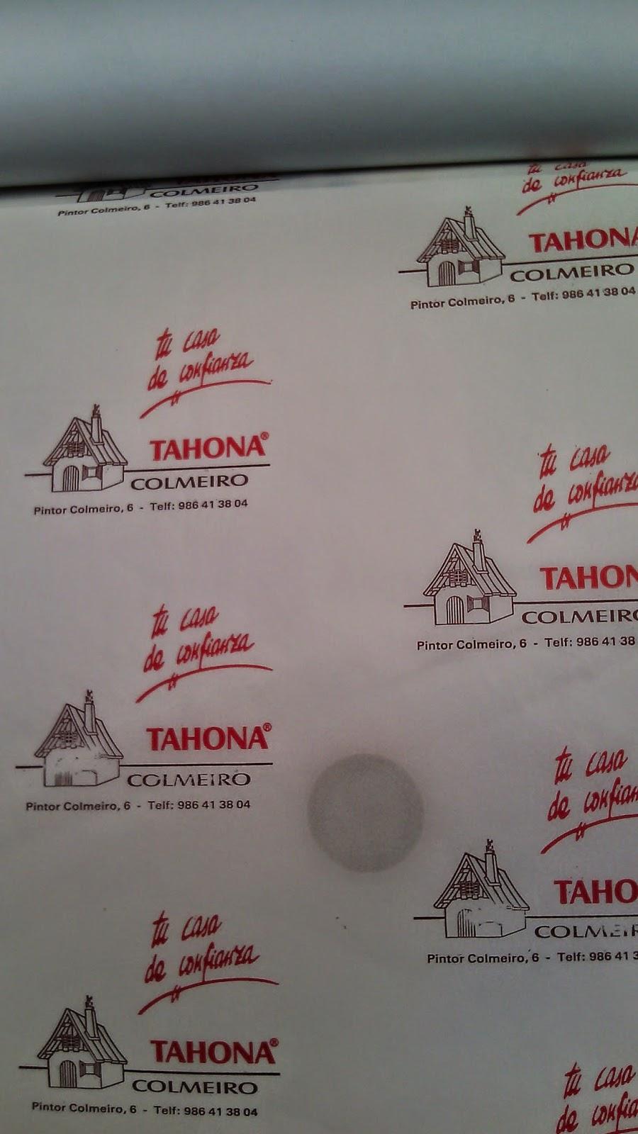 papel celulosa blanco 40 grs. satinado brillo a las 2 caras