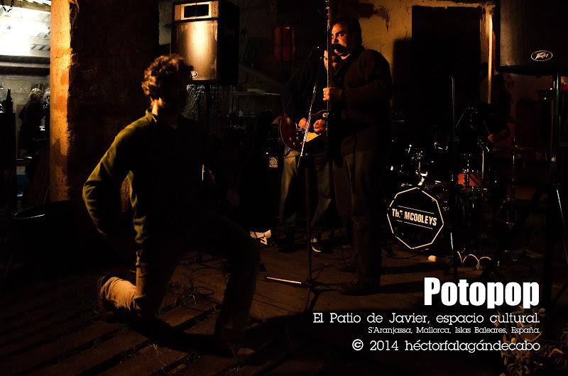 Potopop. Fotografías por Héctor Falagán De Cabo | hfilms & photography.