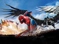 Kisah Spiderman: Antara Sony Dan Marvel