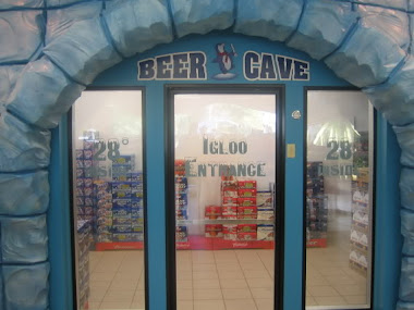 Industrial Walk In Coolers Freezers Why A Beer Cave