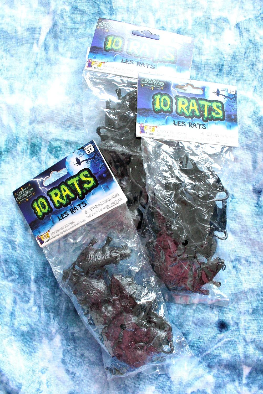 Bag O Rats