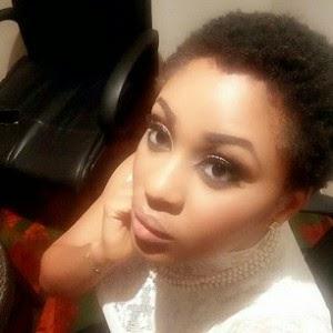 Munachi Abii Shares Selfie With Washed Up Singer Sisqo | Photo