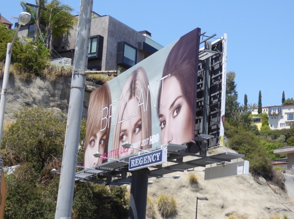 Big Little Lies 2017 Emmy FYC billboard