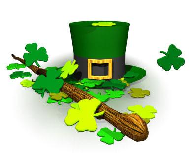 Mommy Magic!: St. Patrick's Day Celebrations!