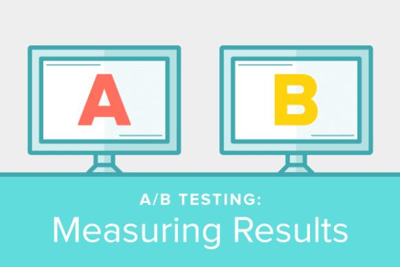 A/B testing facebook là gì