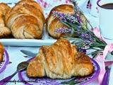 Croissants (Paso a Paso)