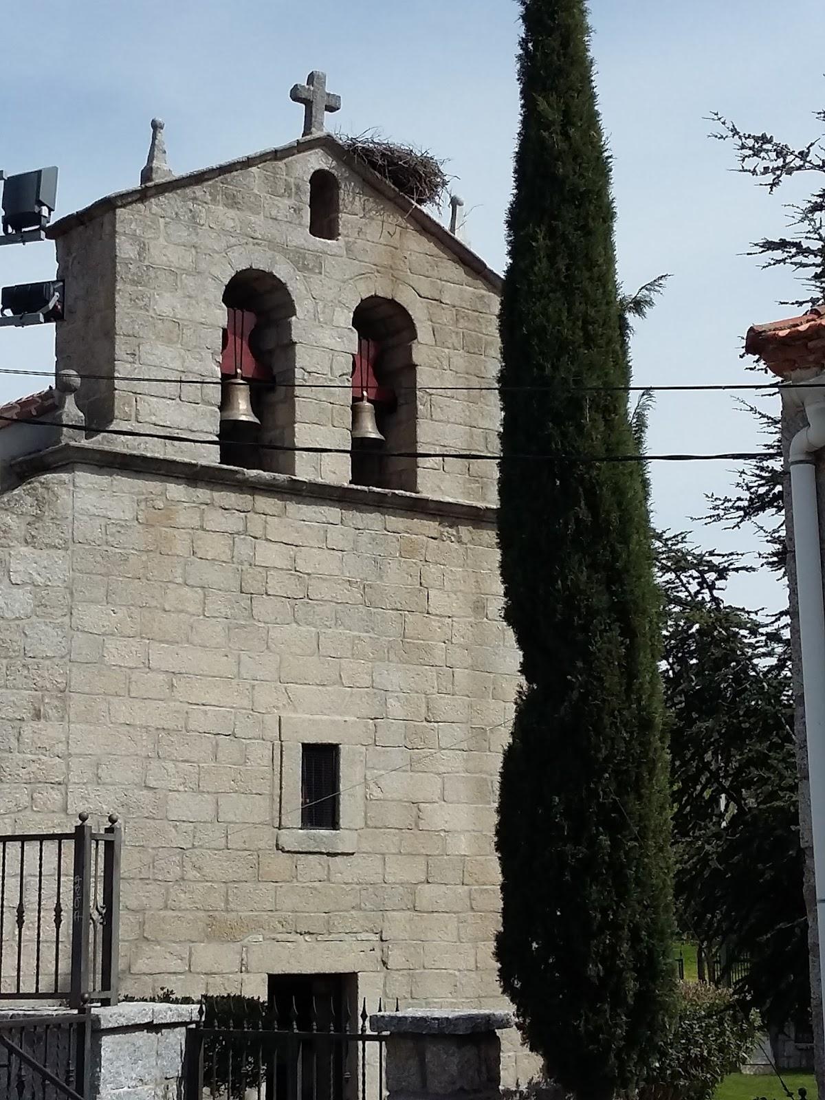 Iglesia S. Bartolomé (Fresnedillas de la Oliva)