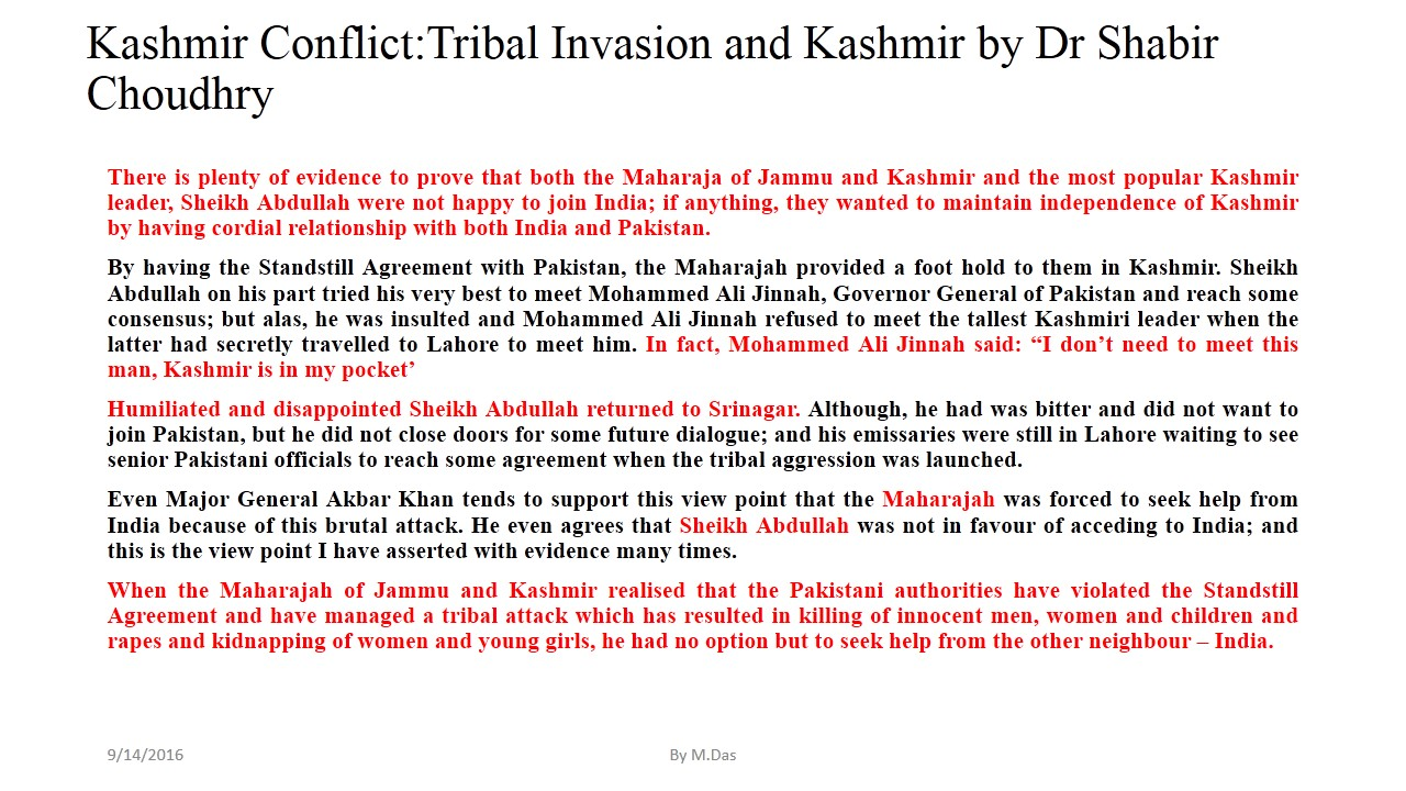 Thought crackers kashmir a political game 1930 1960part 2 maharajas troops heavily outnumbered and outgunned had no chance of withstanding the attack the maharaja made an urgent plea to delhi for military platinumwayz