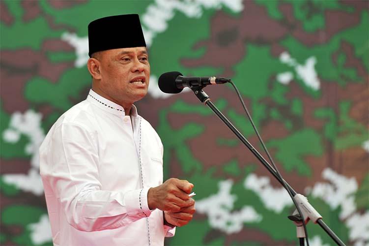 Jenderal Gatot Nurmantyo