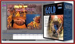 Hollywood fx gold 4 5 8 crack.