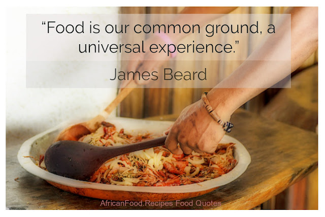 Famous Greatest Food Quotes of All Time
