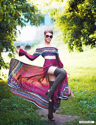 Que Botas de Mujer Usar en Verano