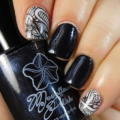 moonflower-polish-LE-Perla-Negra-Swatch
