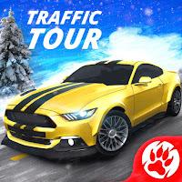 Traffic Tour Unlimited (Gold - Key) MOD APK