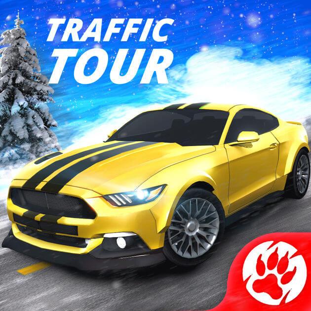 Traffic Tour - VER. 1.6.6 All Cars Unlocked MOD APK